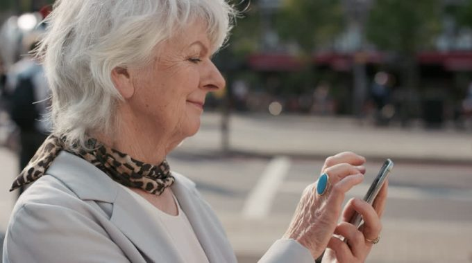 Social Media For The Menopausal Generation