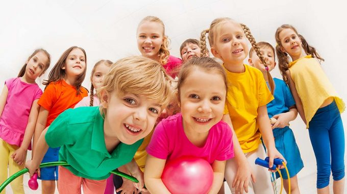 Children's Entertainment, School Holiday Activities & Vacation Care