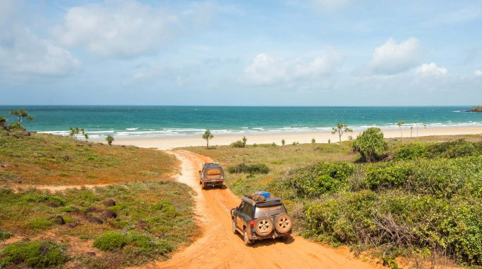 Cape York In A Week: 7 Things To Do In 7 Days